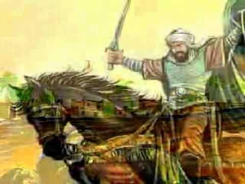 Hazreti Omer Donemi - Hz. Ömer (r.a) Halifelik Dönemi (634-644) - 2. Halife Dönemi