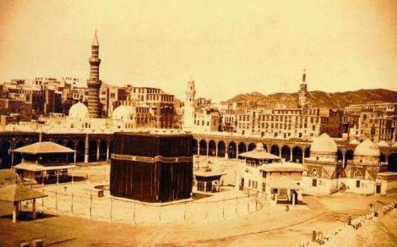 Mekkenin Fethi Onemi Nedenleri Sonuclari - Mekke'nin Fethi (1 Ocak 630 ) - Kabe Putlardan Temizlendi