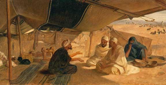 Cahiliye Donemi Olaylari - Cahiliye Dönemi - İslamiyet Öncesi Arap Yarımadasının Genel Durumu