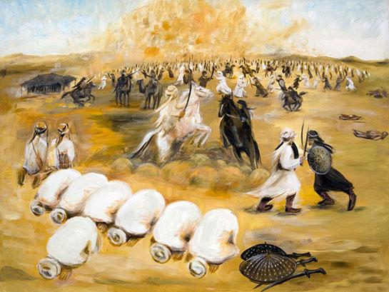 Hakem Olayi Tarihi Onemi Taraflari - Hz. Ali (r.a) Halifelik Dönemi Hakem Olayı Kısa Özeti