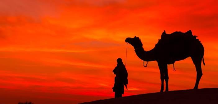 Hicret Olayi - Hicret - Mekke'den Medine'ye Büyük Göç - İslam Devletinin Temeli Atıldı