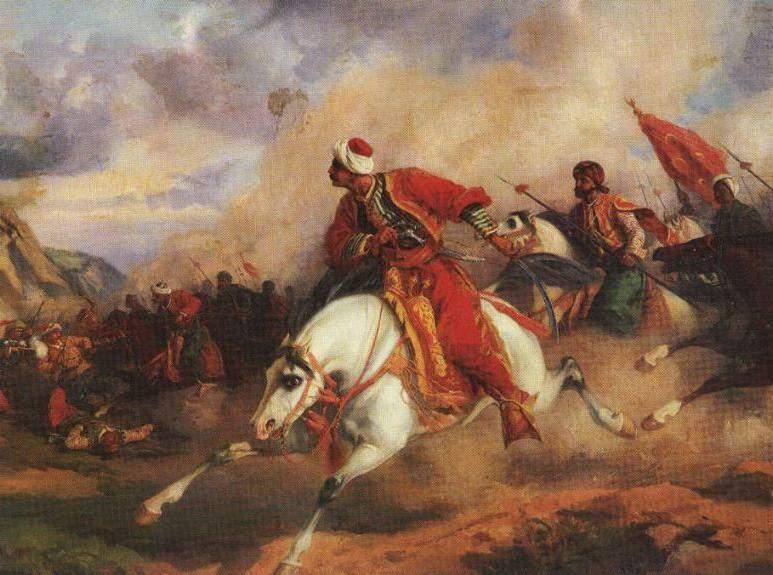 nihavend savasi - Nihavend Savaşı - Sassani İmparatorluğunun Son Bulması