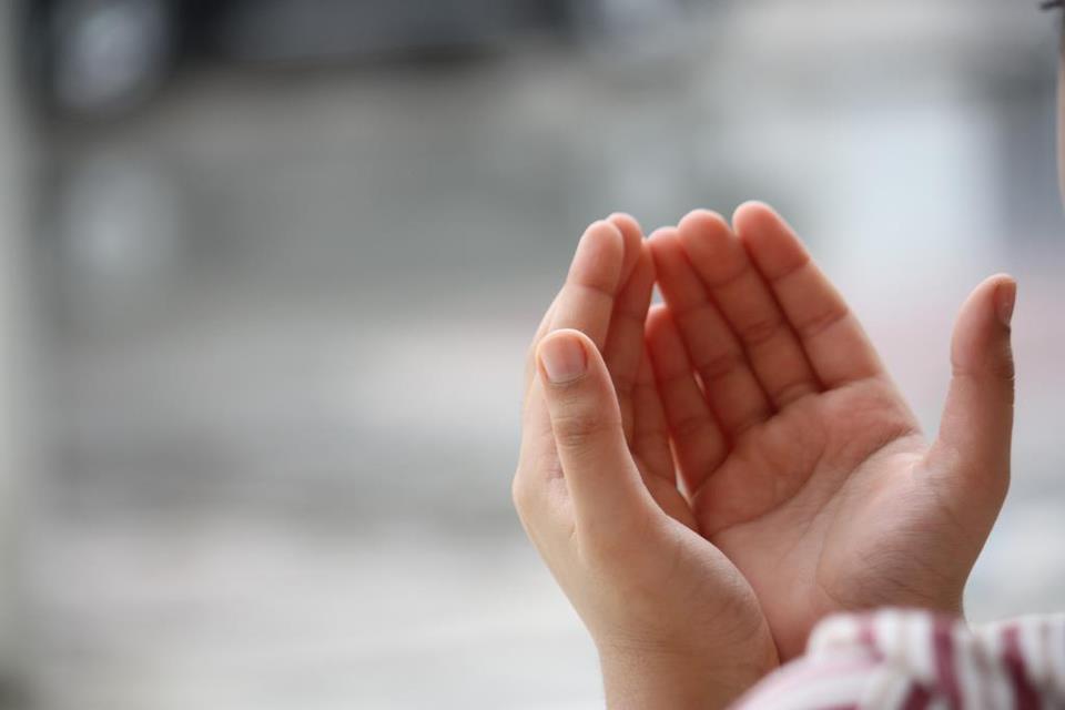 Tovbe Duasi Turkce Okunusu ve Anlami - Tövbe Duası - Tövbe Eden Hiç Günah İşlememiş Gibidir