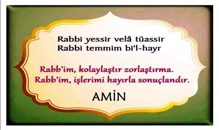 Rabbi Yessir