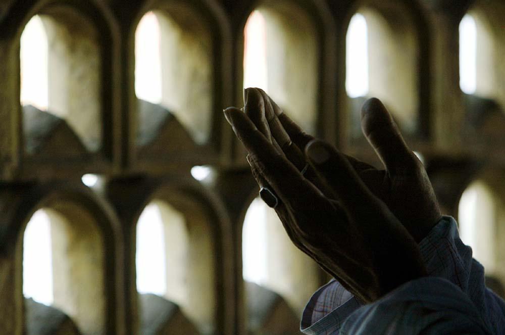 Evden Cikarken Dua - Peygamber Efendimizin Evden Çıkarken Okuduğu Dua