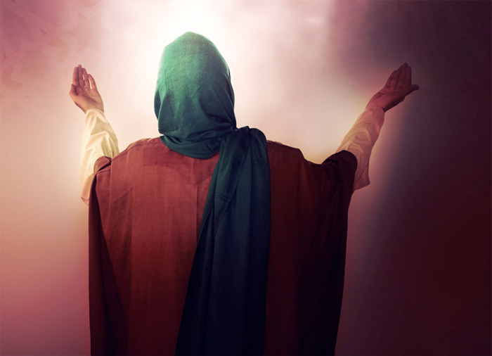 Üzüntülüyken Okunan Dua