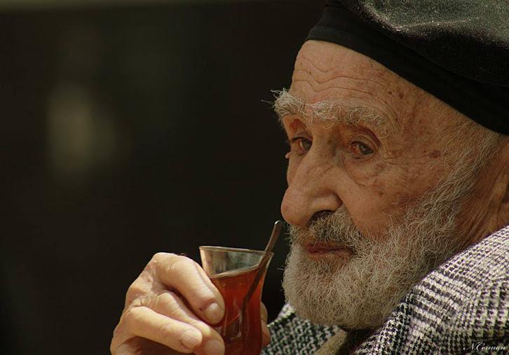 Yaşlıların duası