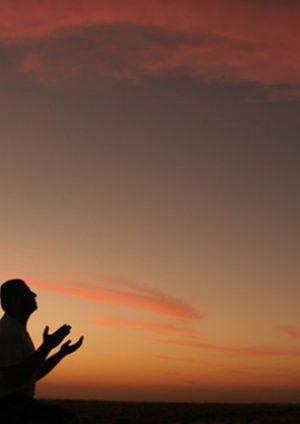 Sıkıntılı anlarda okunacak dua