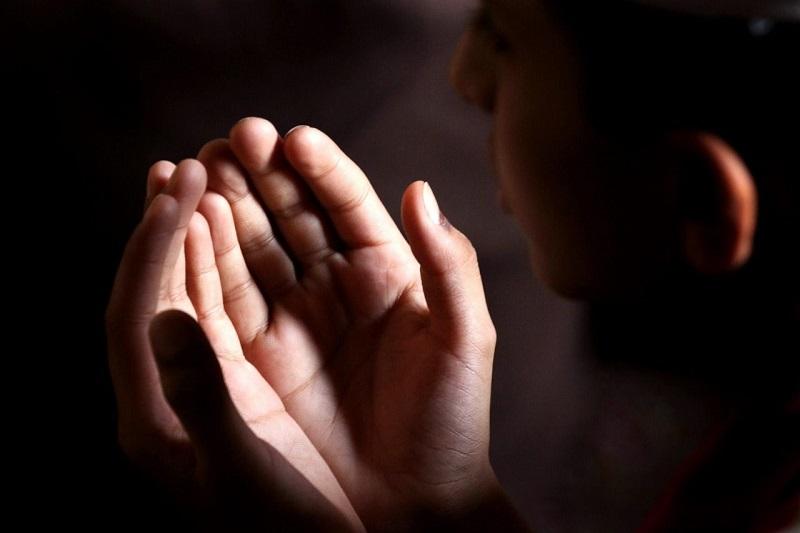 Her gün okunan dualar
