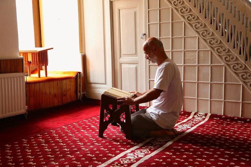 uzuntu aninda okunan dua - Günlük Okunan Dualar ve Anlamları