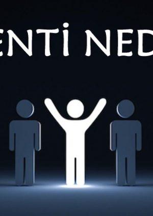 Özenti nedir?