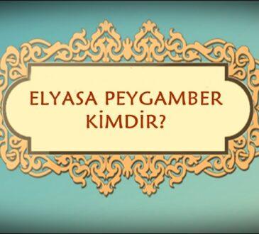 Elyesa Peygamber