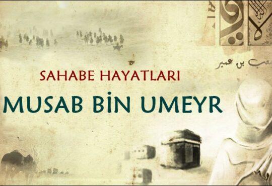 Musab Bin Umeyr