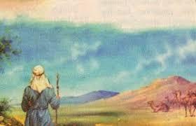 Hazreti Musa ile Hızır Aleyhisselamın yolculuğu