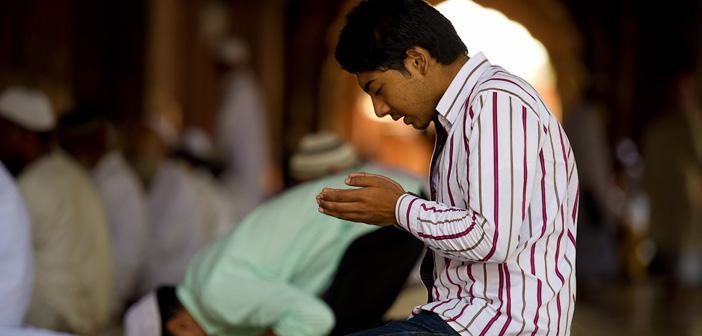 İslamdaki İnsan